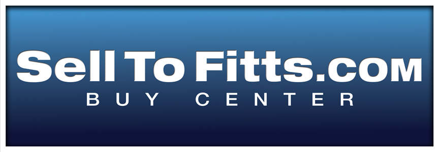 SellToFitts.com Buy Center